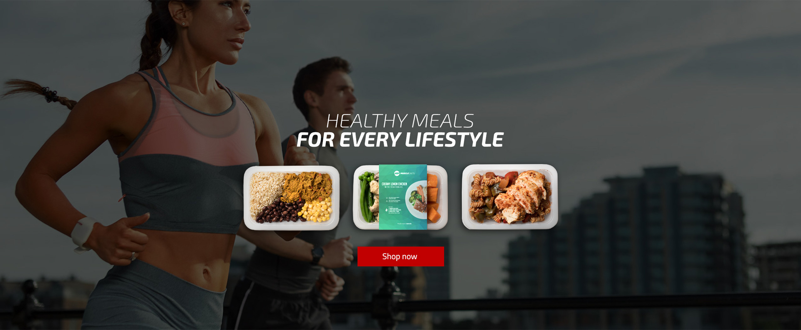 Healty Meals For Every LifeStyle